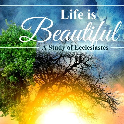 The End of the Matter | Ecclesiastes 12:9-14 | Rob Wheeler