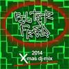 filter freq - 2014 xmas mix