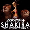 [Indonesian Translyric] Zootopia - Try Everything (Coba Semua)