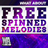 FREE Spinned Melodies [17 Powerful MIDI / WAV Melody Loops]