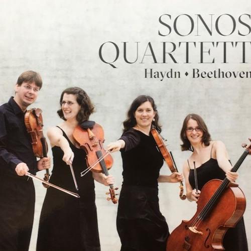 SONOS Quartett