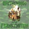 @Sifetheindigo - Frankenstein (@ProdRyuk)