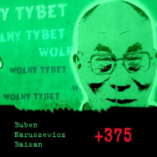 Buben Naruszewicz Baisan - Plus 375