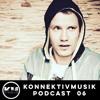 Konnektivmusik Podcast 06 - Le Grape (Studio 40)