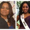 Miss Chrystelle Jean Exckusive Interview On HNN - Power102 Host Monalisa 11 - 27 - 16