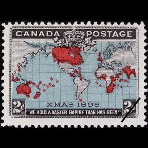 Episode 8 - The World's First Christmas Stamp?