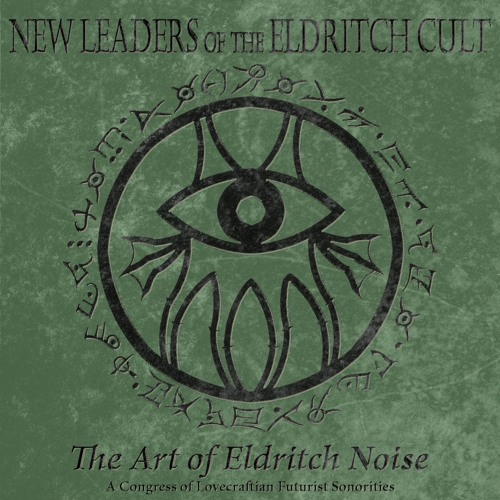 New Leaders Of The Eldritch Cult (The Strange Walls, Seesar) - Footprints In The Flour