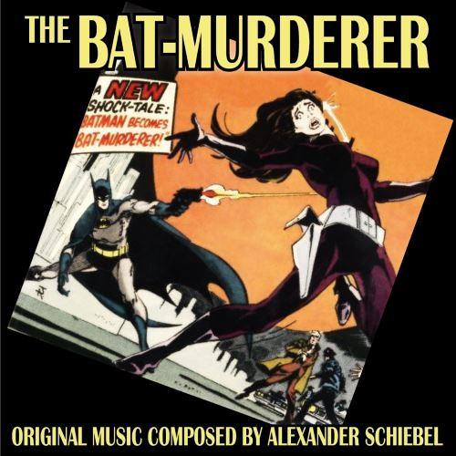 bat murderer