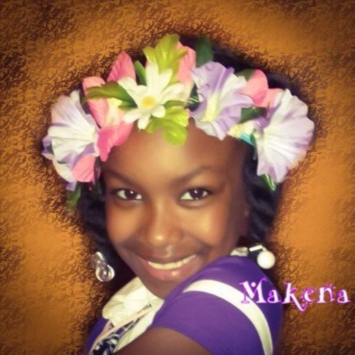 My name is Makena
