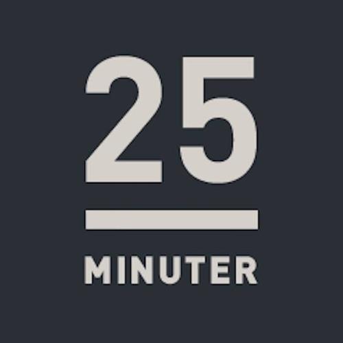 #57 Martin Sköld - Dubbelt Effektiv