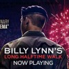 BILLY LYNN'S LONG HALFTIME WALK (Langan and Sika on KGO 810 AM)