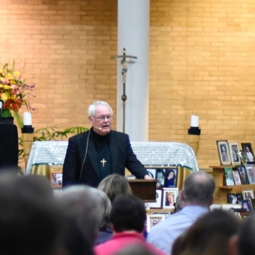Lecture: Fr. Ron Rolheiser, OMI