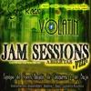 JAM en el VOLATÍN - 27-NOV-2016 -Improv Rock/latino- (grabadora detrás de la batería)