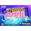 Unwrapped By The Pool - DeeJay Pun & Dj Criss