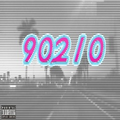 90210 (feat. Cleve)