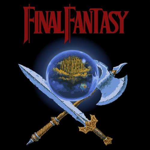 Episode 61: Final Fantasy