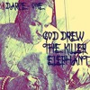 6 INTELLIGENT GANGSTA RAP   feat SKUNTDUNANNA GOD DREW THE KILLER ELEPHANT