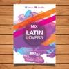 Mix Latin Lovers  Portada del disco