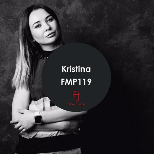 Fasten Musique Podcast 119 | Kristina