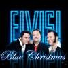 171116 - Stephen Ackles Om Elvis! Blue Christmas