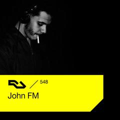 RA.548 John FM