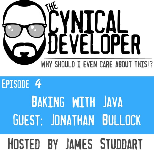 Episode 4 - Baking with Java
