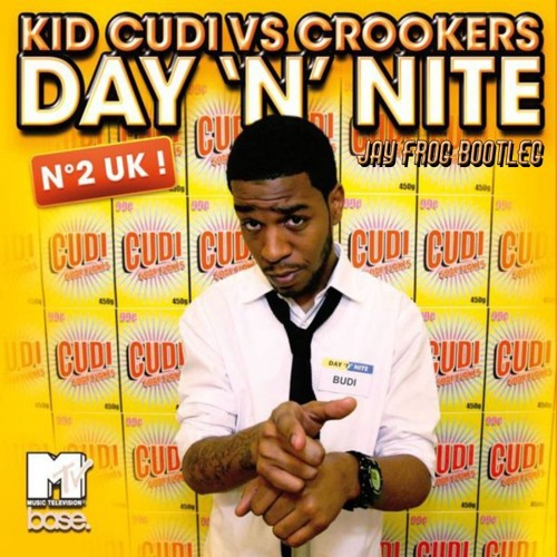 Kid Cudi Day And Night Mp