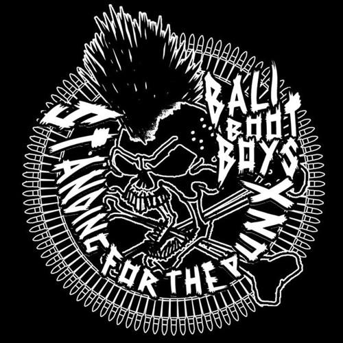 Bali Boot Boys - Noda Hitam Indonesia