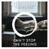 Justin Timberlake - Can't Stop The Feeling (Cyrus Thomas Remix ft. Max Wrye & KENZ) Portada del disco