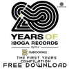 07 Behind Blue Eyes - Rumble In The Jungle [20 years of Iboga Free Download]