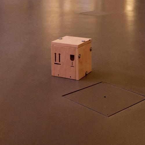 Prolog #1 - Kiste 2