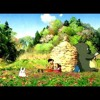 2Pac (Only Fear Of Death) - Totoro (The Path Of Wind) Mix