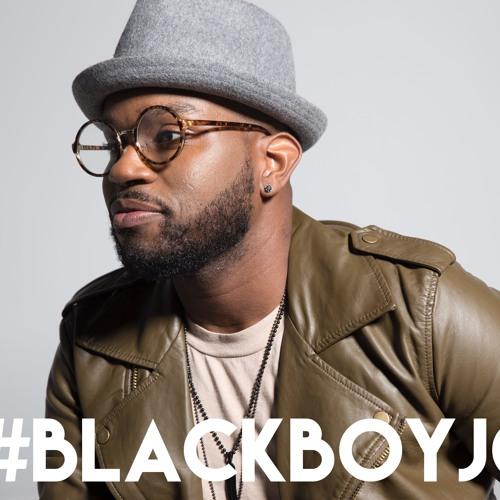 #BlackBoyJoy