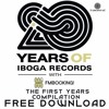 07 Behind Blue Eyes - Rumble In The Jungle (20 years of Iboga Free Download)