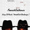 FrenchCalhoun - King Of Rock (WorkOut Challenge) {JerseyClub Remix}