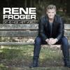 René Froger: openhartig op nieuwe cd 'Dit is hoe het voelt'