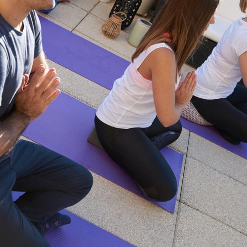 Méditation Respire Libre comme l'air
