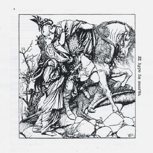 Premiere: Tony Gallardo II - Las Ruinas (Juventud Guerrera LP)