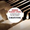 Hard Piano Loops for sale on DjBeatstore.com