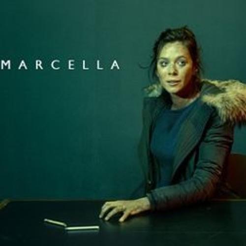 ITV - Marcella - Radio trailer