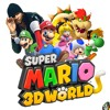 YEA-HOO! (Super Mario 3D World x Usher Mashup)