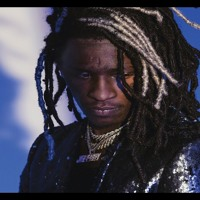 Young Thug - Do It By Myself (CDQ) [Full Song]