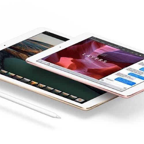 MyApple Daily (S04E059) #284: Nowe iPady Pro mają zostać pozbawione bocznych ramek i przycisku Home