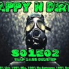 ( dubstep trap bass ) HAPPY'N'DIRTY S01E02