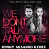 Charlie Puth x Selena Gomez - We Dont Talk Anymore (HA Remix)