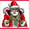 """Trap Santa"" Christmas Hip Hop Beat Instrumental Produced By Dopant Beats (NEW 2016)"