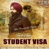 Student Visa  ( tarsem jassar) brand new