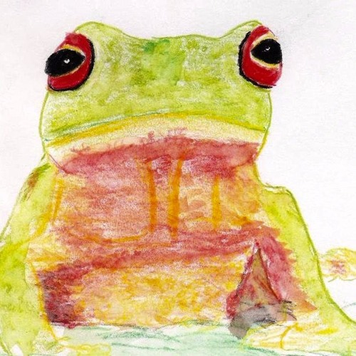 """""""A frog he went a-courting: Variations on a folk theme,"""" Paul Hindemith"""