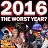 #26 - Joe Hartzler, 2016 worst year, Rucka, Fidel Castro, Aussie Underwear Hero, Indiana