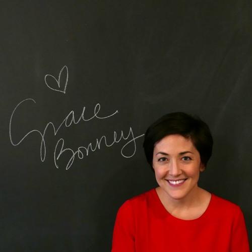 Design Matters with Debbie Millman: Grace Bonney
